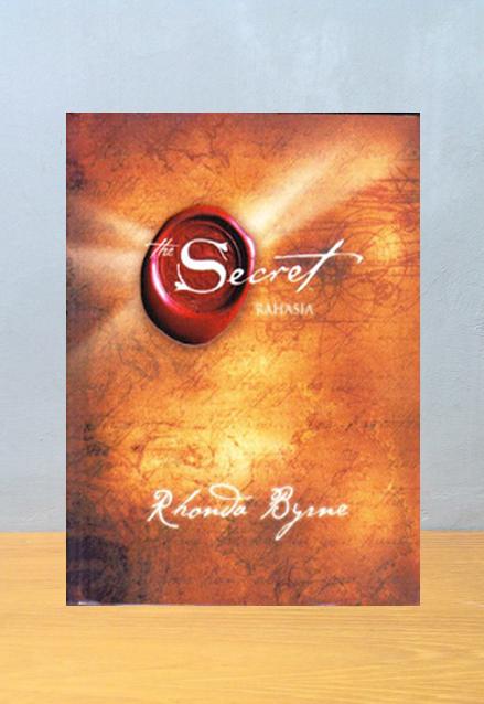 THE SECRET [RAHASIA] Rhonda Byrne