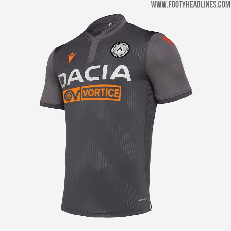All 19-20 Serie A Kits - 58 Home, Away & Third Jerseys   Season ...