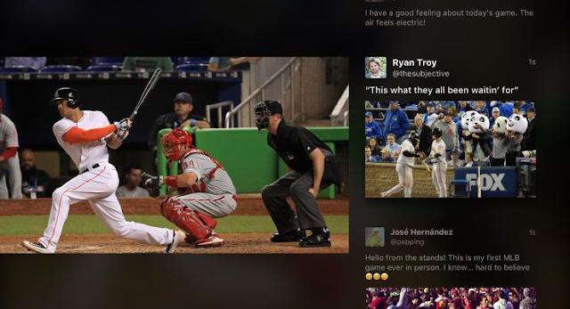 تطلق تويتر تطبيقها على إكس بوكس , Apple TV , Fire TV