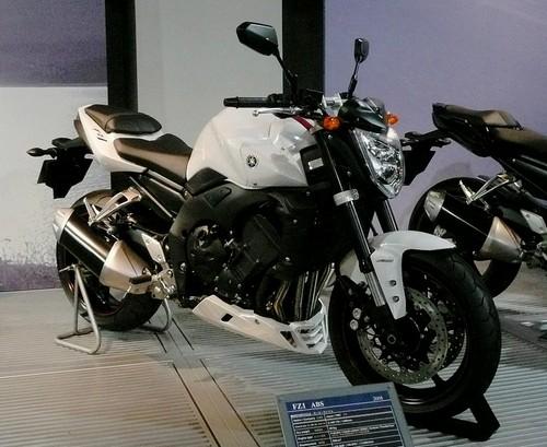 Harga Yamaha FZ1