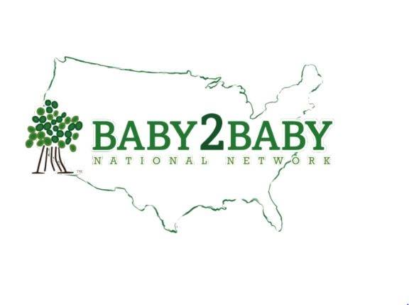Little Lambs is a proud member of the Baby2Baby National Network
