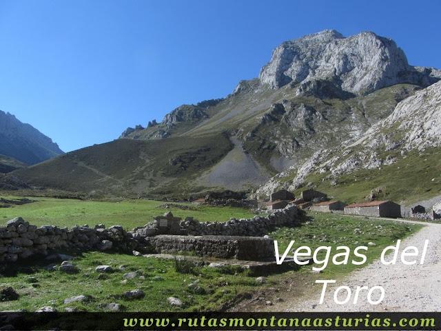 Ruta Canal Grajas y Covarones Cortes: Vegas del Toro