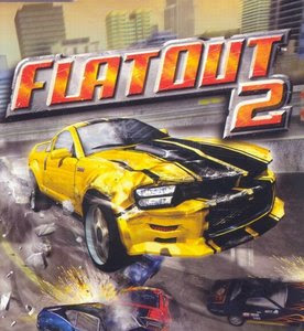 Flatout 2 Mac Os X Free Game Download