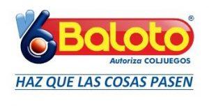 Baloto sabado 15 de diciembre 2018 Sorteo 1843