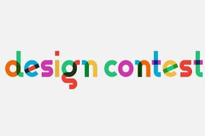 5 Daftar Situs Tempat Mengikuti Lomba Kontes Design