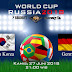 BOLA88 - PREDIKSI BOLA PIALA DUNIA : KOREA SELATAN VS JERMAN 27 JUNI 2018 ( RUSSIA WORLD CUP 2018 )