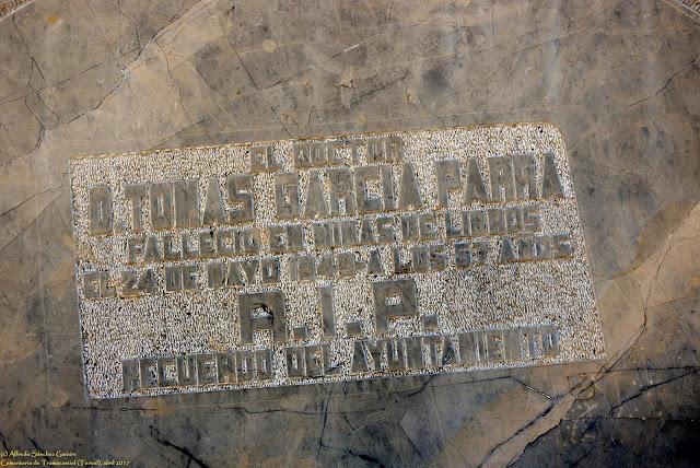 tramacastiel-teruel-cementerio