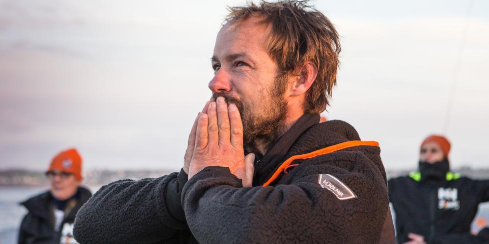 thomas coville record du monde solitaire
