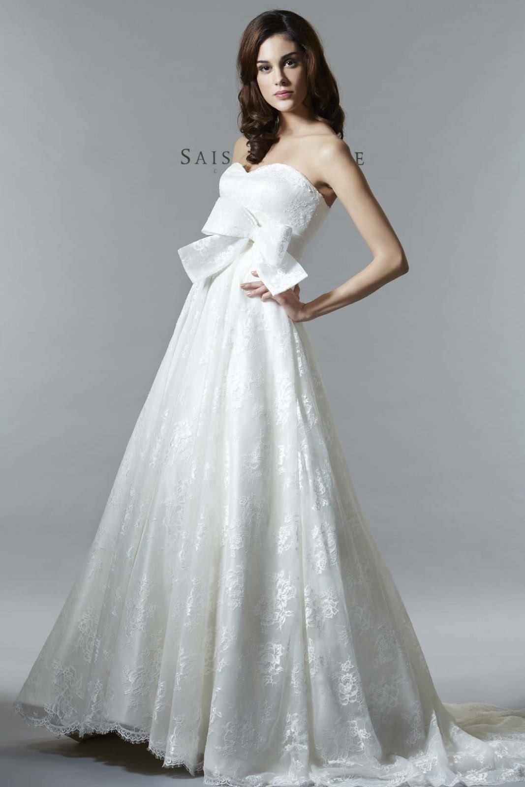 Blog of Wedding and Occasion Wear: 2014 Fairy Tale Wedding ...