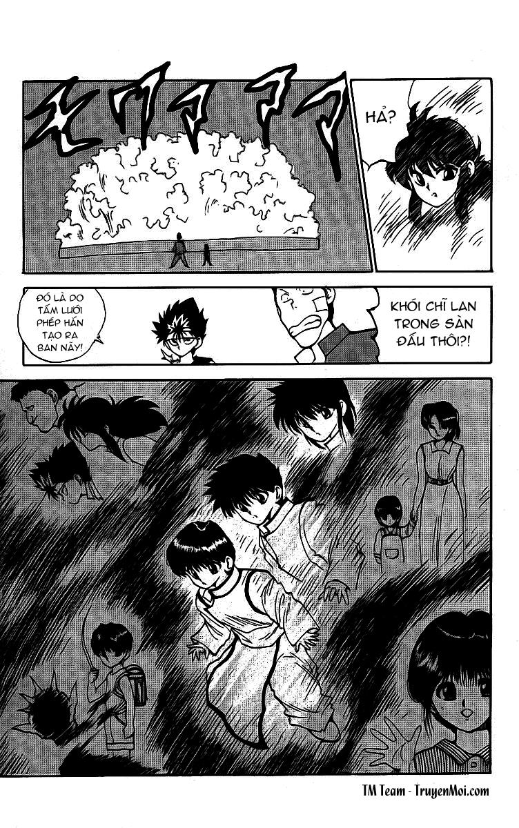 Hành trình của Uduchi chap 081: chiếc hộp kỳ bí! trang 14