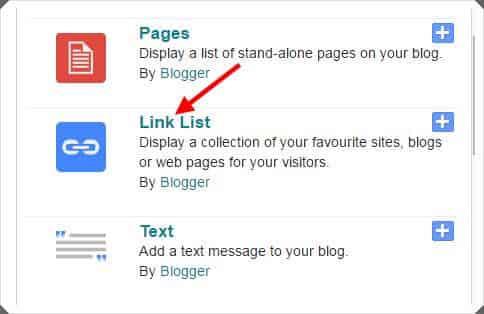 blog me label widget kaise lagaye
