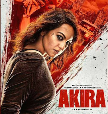 Akira Bollywood Movie Images, Wallpapers, Sonakshi Sinha Looks, Images In Akira Bollywood Movie 2016