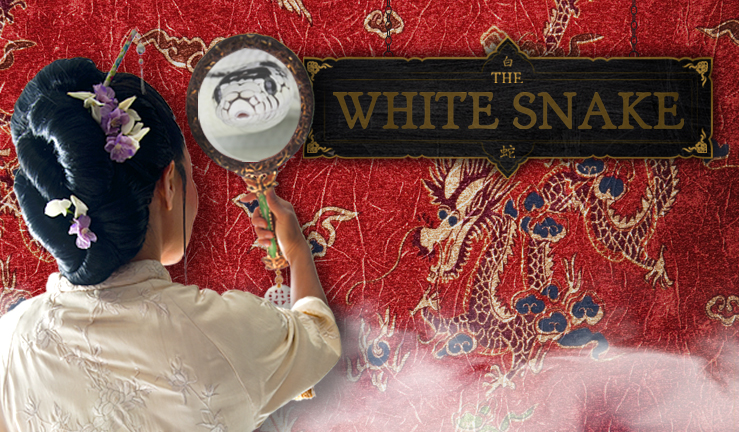 Tale Of The White Snake