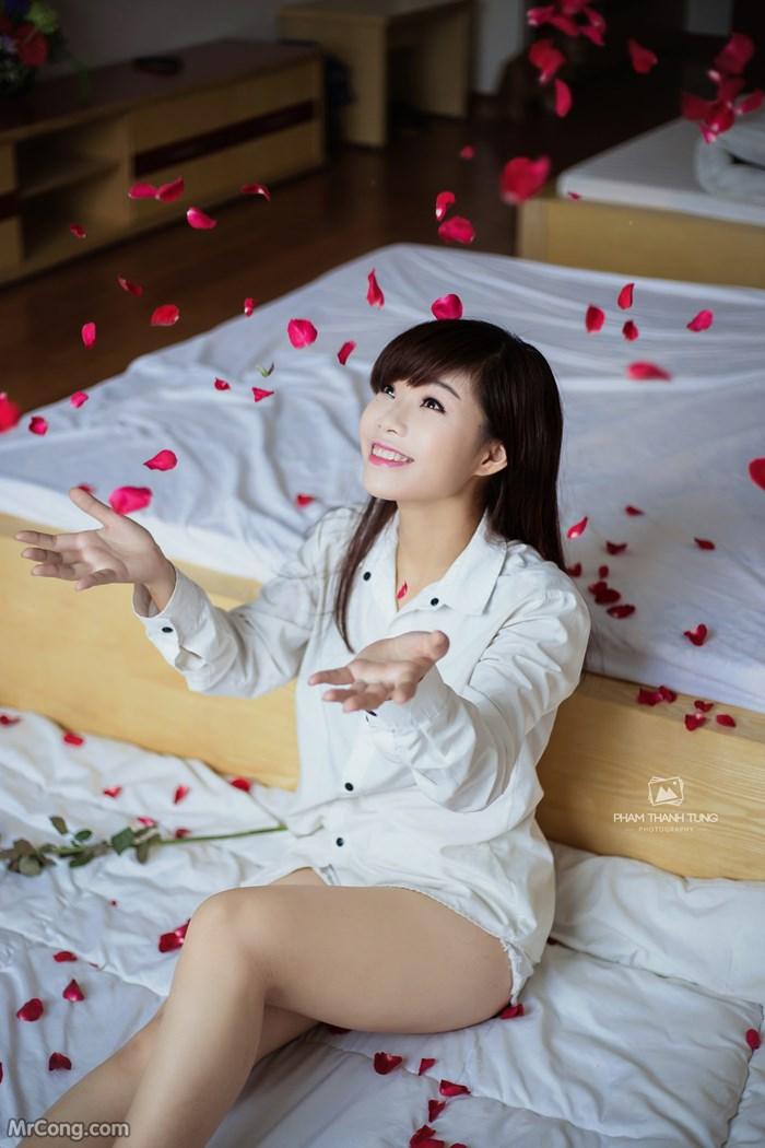 Image Girl-xinh-Viet-Nam-by-Pham-Thanh-Tung-Phan-1-MrCong.com-007 in post Những cô gái Việt xinh xắn, gợi cảm chụp bởi Phạm Thanh Tùng - Phần 1 (506 ảnh)