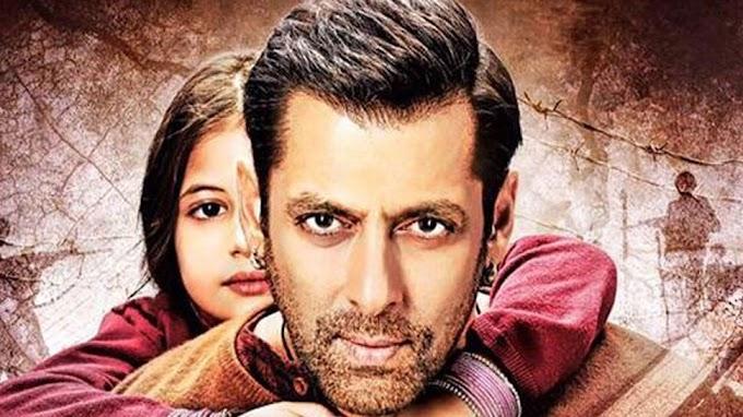 Salman Khan's Bajrangi Bhaijaan takes an excellent opening in China