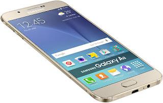 Perbandingan Samsung Galaxy A8 vs A5