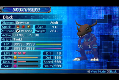 Digimon World Re Digitize English Ppsspp Download idea gallery