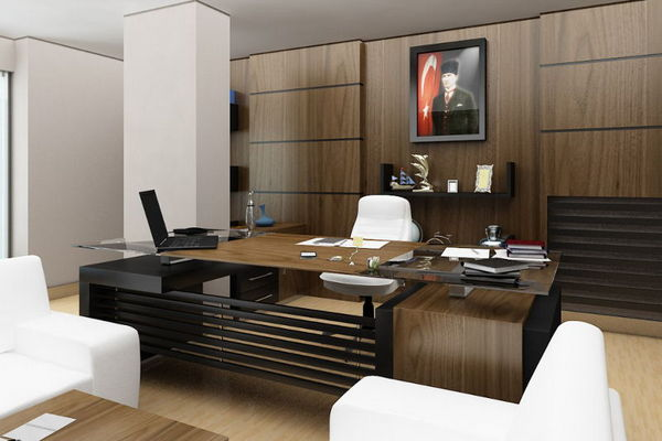 Office Furniture And Design Concepts N