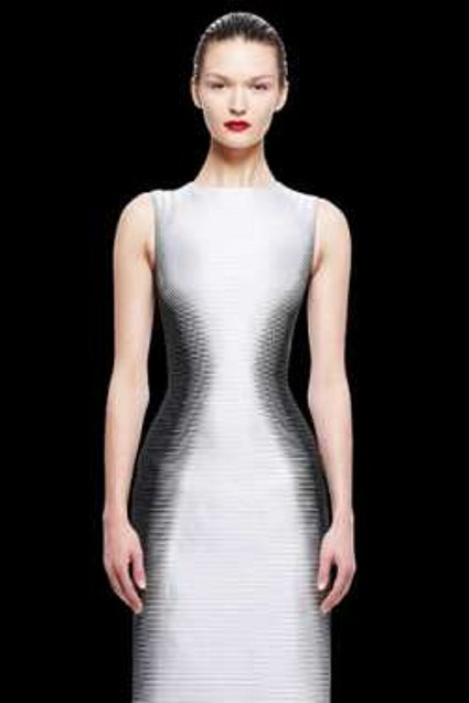 D E C E P T O L O G Y 7 Examples Of Optical Illusion Dresses