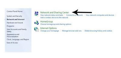 Cara Mempercepat Internet Dengan Mengubah DNS