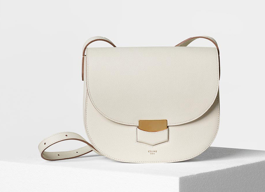 Eniwhere Fashion - Céline - Primavera 2017 - Small Trotteur