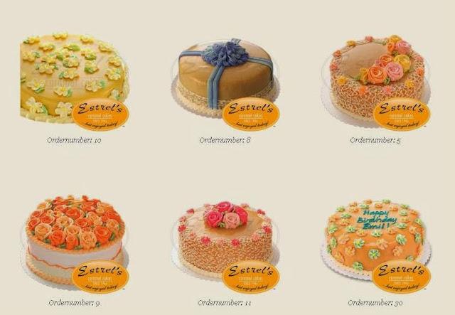 Estrel S Layer Cake Price
