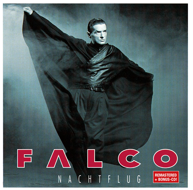 falco, falco der kommissar, accident falco, falco nachtflug, falco monarchy now, falco yah vibration, falco symphonic, falco tribute, la chanson du dimanche