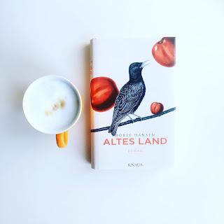 Landleben Plattdeutsch Buchtipp Bestseller Dorf Liebe Musik
