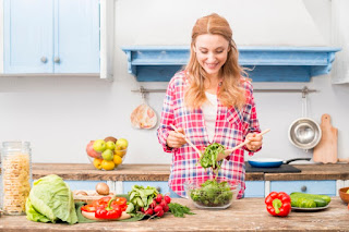 7 Ways to Do a Mediterranean Diet Very Easy to Do