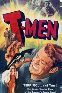 Watch T-Men Online Free in HD