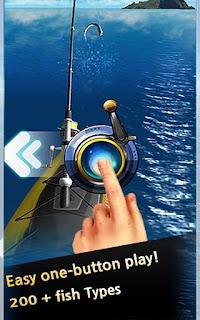 Dowload Fishing Time 2016 MOD APK v0.0.29 Offline