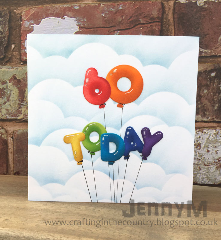 Seven Hills Crafts Blog Big Birthday Balloons