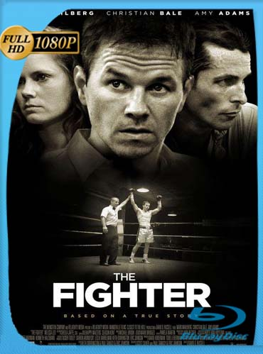 The Fighter (El Peleador) 2010 HD [1080p] Latino [GoogleDrive] SilvestreHD