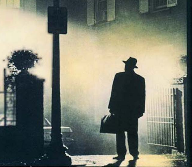 THE LAST DAY DAWNED: Rules for Haunting, Possession and Exorcisms in