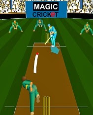 Magic Cricket