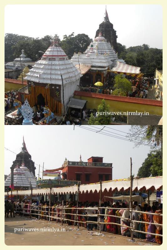 Radha Pada Darshan, Sakhigopal