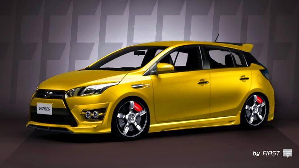 Toyota Yaris Trd Vs Honda Jazz Rs Sportivo 2017 Nisar Sahran Auto2000 Banjarmasin Kelebihan All New Jika Dilihat Dari Sistem Pengereman Maka Lebih Unggul Daripada Karena Fitur Double Disc