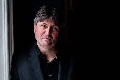 Simon Armitage named United Kingdom's New Poet Laureate