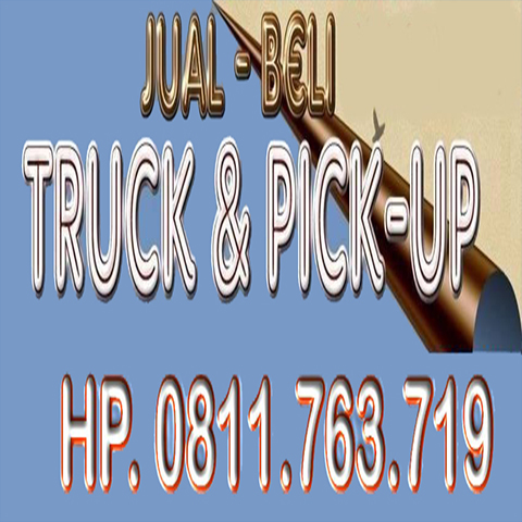 Kredit Truck Dan Pick Up Pekanbaru Mobil Bekas Pekanbaru Berniaga