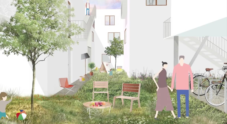 De architectura - Heju e la visione tazzinosa del futuro