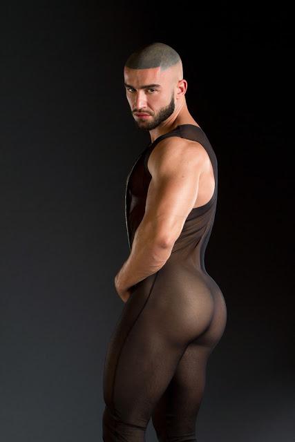Jason Shah Nude Pics