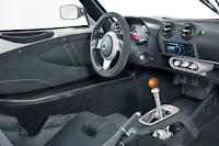 Lotus Exige Cup 430 Type 25 (2018) Interior