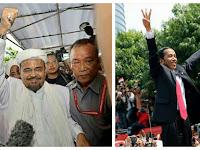 Pengamat Intelijen: Hanya Asing & Tentara yang Bisa Lengserkan Jokowi, Bukan Habib Rizieq