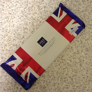 marks and spencer milk chocolate norfolk