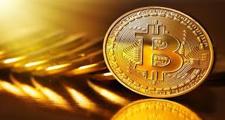 Sistem Mata Uang Bitcoin