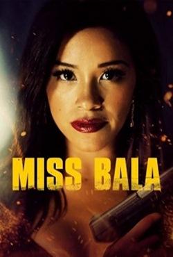 Capa Miss Bala Torrent