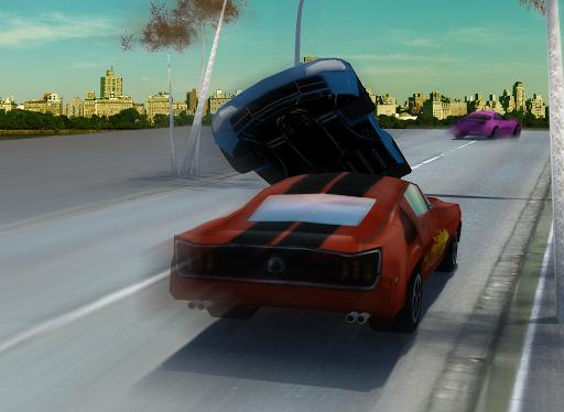 Game: 3D Fast Speed Furious Car Race 2.11 APK Direct Link