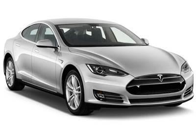 2016 Tesla Model S P85D Wallpapers HD