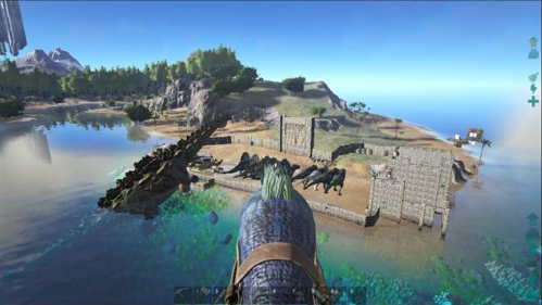 Game Ark Survival Evolved Free Download for PC
