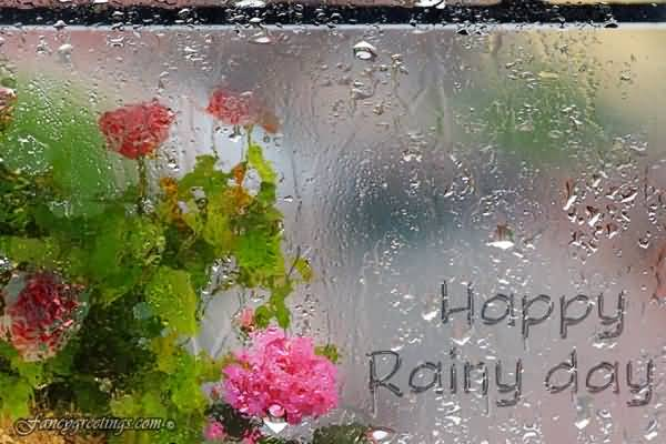 14 best happy rainy day pictures and messages best wishes and happy rainy day pics m4hsunfo